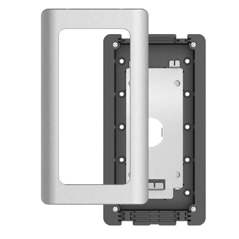 GDS37x0-INWALL, Kit para montaje para incrustado el video portero ...